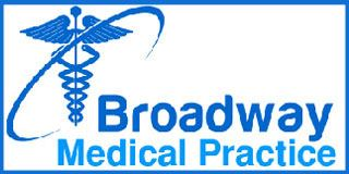 The Broadway Medical Practice Logo